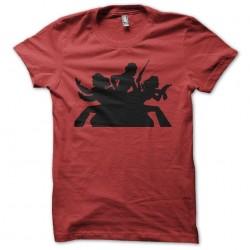 Tee shirt Drôles de dames...