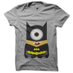 Minion t-shirt parody bat...