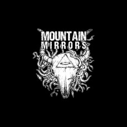 Tee shirt Mountain Mirrors...