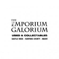 Tee shirt The Emporium...