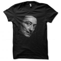 Salvador Dali portrait...