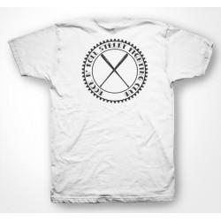 Tee Shirt Bat Rock Baseball...