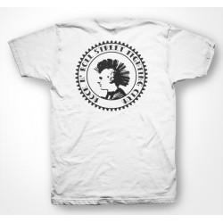 Tee Shirt punk Rock N' Roll...