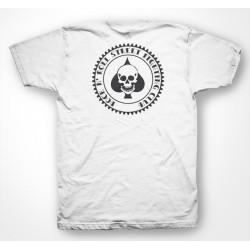 Tee Shirt of Peaks Crane...