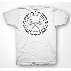 Tee Shirt Rock N 'Roll...