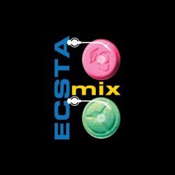 Tee shirt Ecsta mix  sublimation