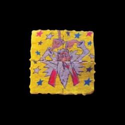 Tee shirt buvard LSD Panoramix  sublimation