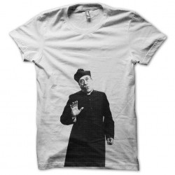 Don Camillo Fernandel white...
