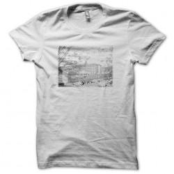 Tee shirt Prison de Fresnes...