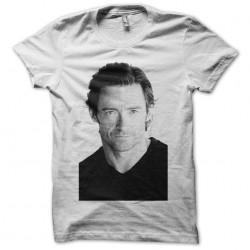 Tee shirt Hugh Jackman...