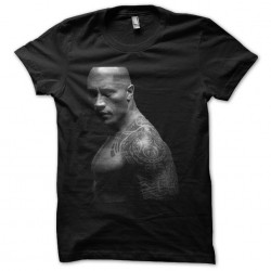 Tee shirt Dwayne Johnson...