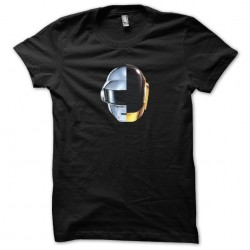 Daft Punk t-shirt new logo...