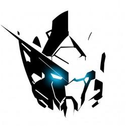 Tee shirt jeu video Gundam...