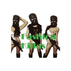Tee shirt Fashion Killas...