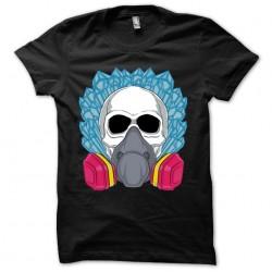T-shirt Breaking bad skull...