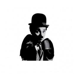 Chaplin boxing t-shirt...