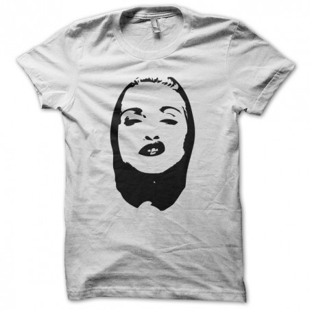 Tee shirt Madonna Marilyn style  sublimation