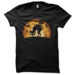 Halloween Cat t-shirt,...