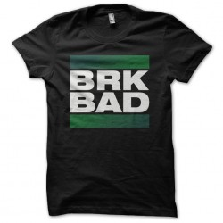 Breaking Bad BRK BAD Tie...