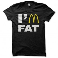 Tee Shirt Mac Donald's...