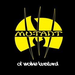 Parody T-Shirt Wu Tang Mutant Clan Black Sublimation