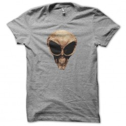Tee shirt Crâne de Roswell...