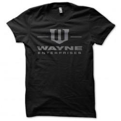 Wayne Enterprises black...