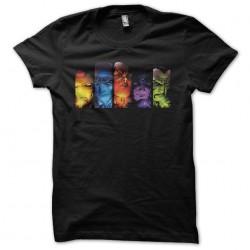 Illuminati Avengers t-shirt...