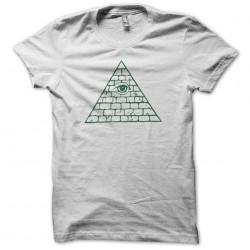 Tee shirt Illuminati INWO...
