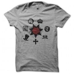 Tee shirt Vampire the...