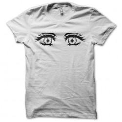 Tee shirt manga yeux...