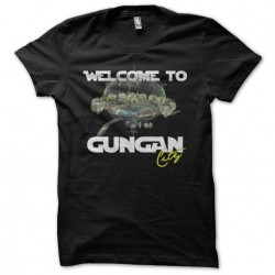 Welcome to Gungan City...