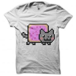 Tee Shirt Nyan Cat...