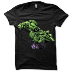 Hulk hand fist black...