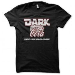Dark Cola t-shirt enriched...