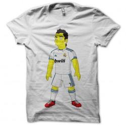 Tee Shirt ronaldo version...