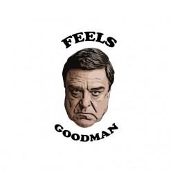 John Goodman Feels Goodman...