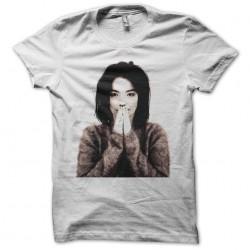 Tee shirt Bjork Debut...