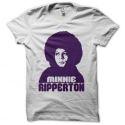 Tee shirt Minnie Ripperton...