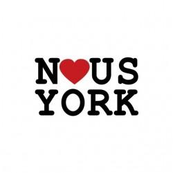 Tee shirt Nous York...