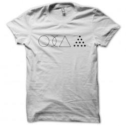 Tee shirt Tétraktys...