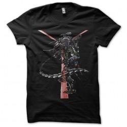 Predator t-shirt aimed...