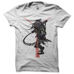 Tee shirt Predator visée...