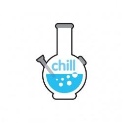 Chill Bang white...
