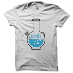 Tee shirt Chill Bang  sublimation