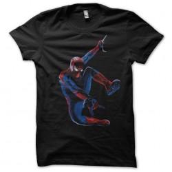 T-shirt spider man shooter...