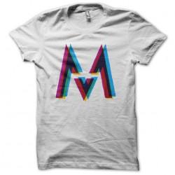Maroon 5 symbol white...