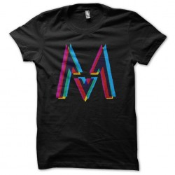 tee shirt Maroon 5...