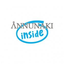 Annunaki inside parody...