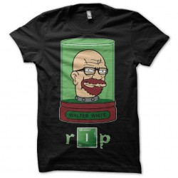 Tee shirt Walter White...